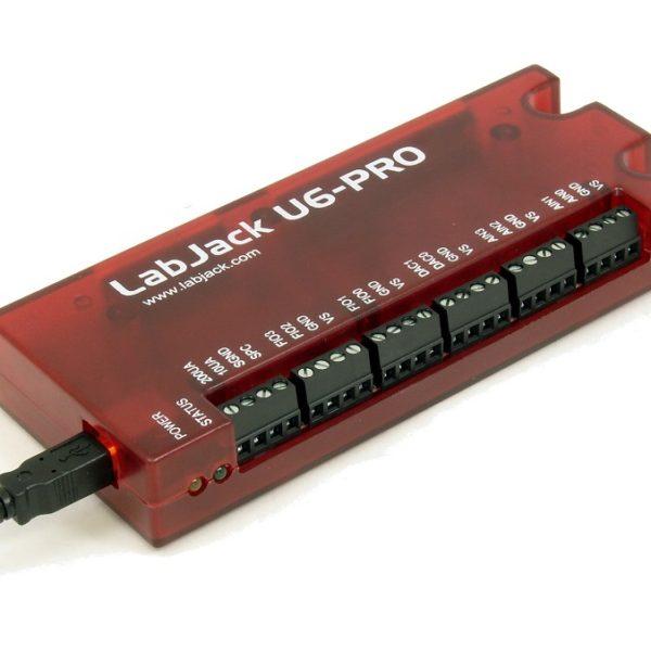 Labjack U6-Pro